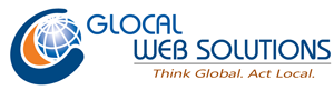 Glocal Web Solutions, Inc.